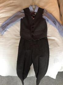 Monsoon 4 piece suit