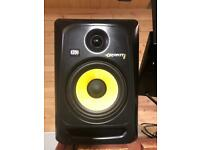 KRK Rokit 6 Speakers, Pair (2)