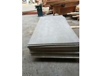 8ft X 4 ft Fireboard or cement board