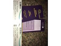 Micky Flanagan VIP tickets.