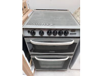 FREE: Freestanding gas hob and double oven
