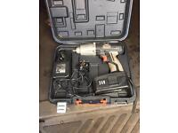 Sealed cp2400 cordless impact gun