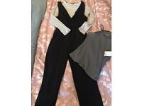 Girls clothing bundle 10/11