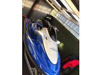 Kawasaki ultra 150 jet ski swap/px