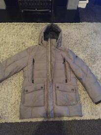 Genuine Hugo Boss coat