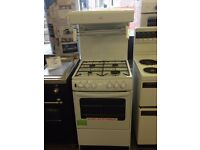 Graded new world 55cm eye level cooker