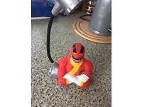 Power Rangers Desk Lamp