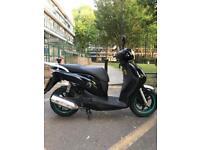Honda ps pes (2012) 1 FORMER OWNER
