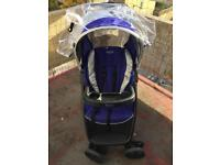 Graco Travel System Buggy and Car chair