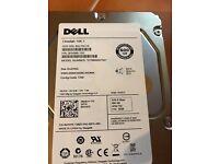 dell cheetah 15k.7 600gb SAS hard disk
