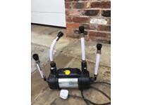 Tivoli Twin Impeller Pump