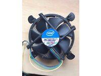 intel i5-3570k including cooler