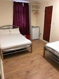 En-suite double room to rent,**** NO DEPOSIT REQUIRED****