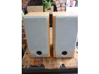 Sony SS-NX1 Speakers 120W