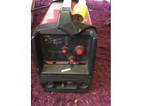 Lincoln V160T welder inverter unit