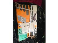 Impulse Pack-Strip Nails 5100 plus 6 additional fuel cells