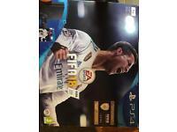 PS4 1tg Fifa 18 bundle