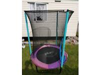 Plum Junior 4.5ft Trampoline