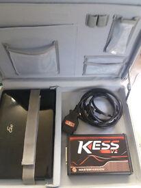 Alientech Kess V2 Master With All Protocols Cars - HGV