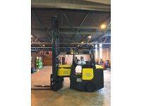 Aislemaster Articulated Forklift Truck for Sale