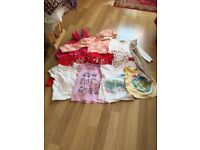 Girls bundle of clothing all2-3 years - NEW ITEMS ADDED
