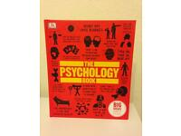 2 Psychology books for sale