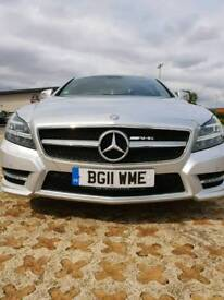 Mercedes AMG SPORT AUTO