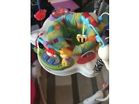 Baby accessories/toys