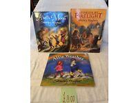 Shirley Hughes books £8 each
