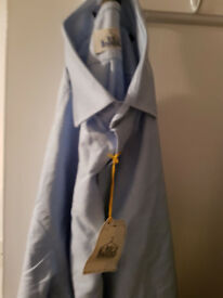 BD Baggies Oxford Shirt