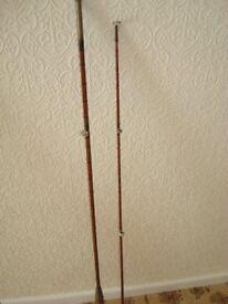 2 x Fishing Rods