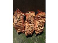 Fire wood/ kindeling bags