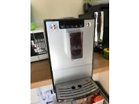 Melitta SOLO bean to cup Coffee machine