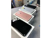 IPhone 7 -128gb-Unlock