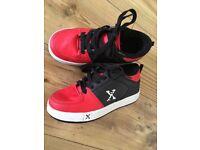The Sidewalk Sport Street Junior Roller Shoes size 1