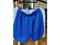Varndean school uniform PE shorts