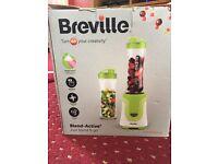 Breville blend avtive