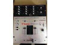 Vestax PMC 05 III VCA DJ Mixer