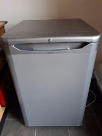 For sale, excellent condition Indesit fridge. Collection only. Grab a bargain!