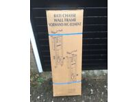 Bait Chase 35mm Wall Frame