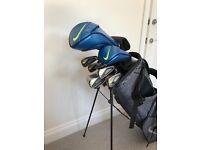 Nike Golf Ladies Vapor Fly full golf set
