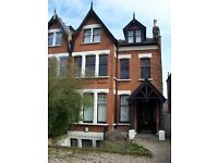 Lovely spacious 2 bed flat to let in Victorian conversion - Private Landlord