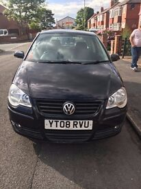 For Sale VW Polo 1.4tdi Match