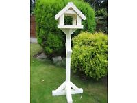 BIRD TABLE... pressure treated timber....