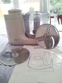Kenwood FP310 Food Mixer