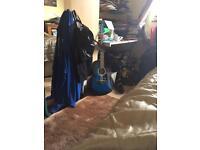 Lindo. Apprentice Guitar unwanted Gift