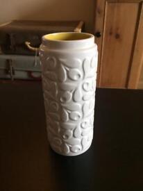 Orla Kiely vase