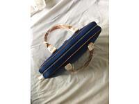 Dunhill bag/briefcase