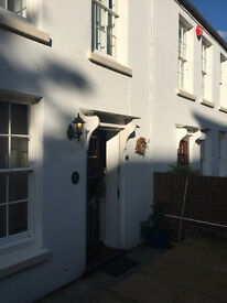 3 bedroom converted chapel house