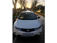 Honda Civic 1.4 i-VTEC Ti 5dr
